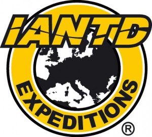 Logo IANTD Expeditions