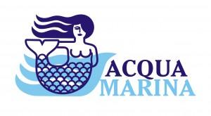 logo Acquamarina