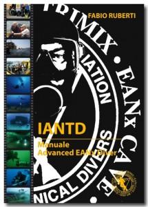 Copertina_Manuale_Advanced_EANx_Diver cornice