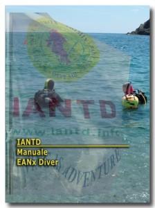 EANxDiver copy cornice