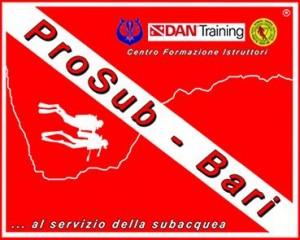 Prosub_Bari_Logo_Iantd